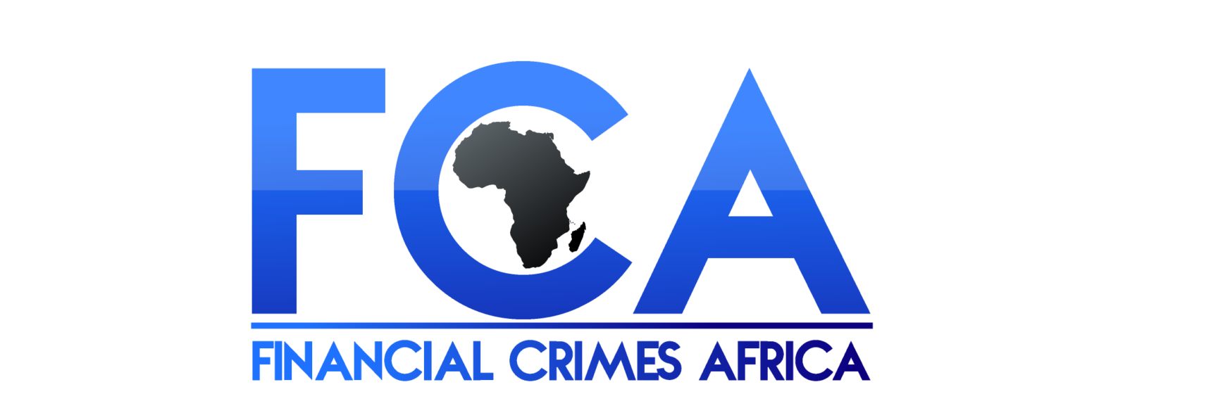 Financial Crimes Africa Logo